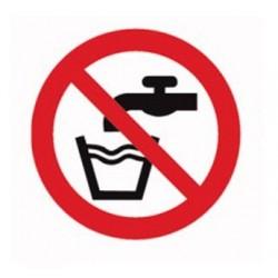 Eticheta interdictie...
