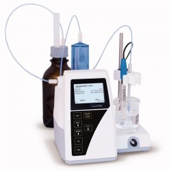 Kit titrator SI Analytics...