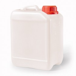 Canistra  din HDPE, 2.5 l