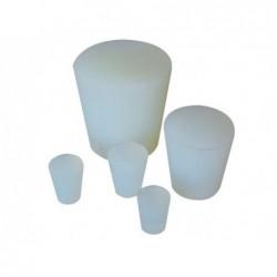Dopuri conice silicon 18 mm