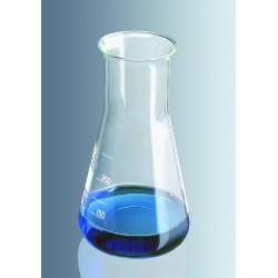 Pahare Erlenmeyer , 200 ml