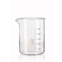 Pahar Berzelius , 3000 ml