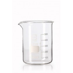 Pahare Berzelius , 800 ml