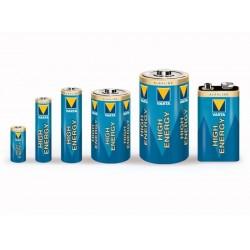 Baterii alkaline Varta Mono...